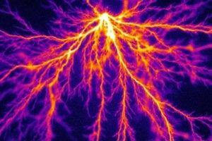 Streamer and Ligtning Imaging