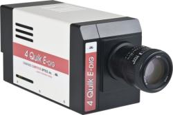 4 Quik E ICCD camera
