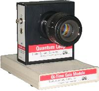 Quantum Leap image intensifer module